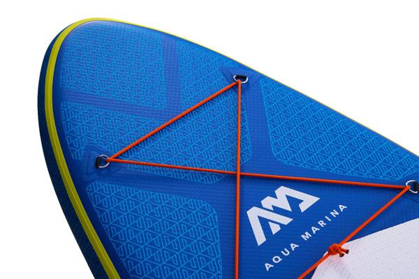Aqua Marina Beast planche