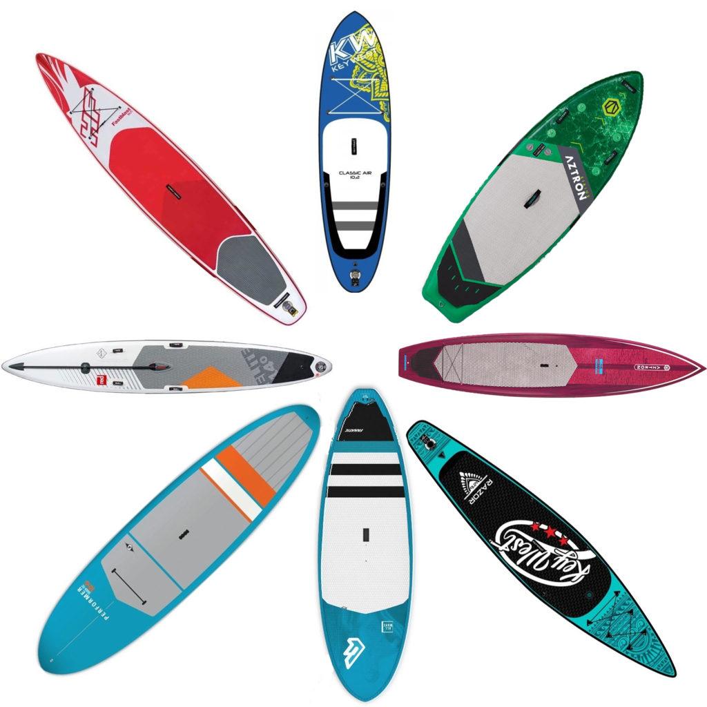 choix paddle