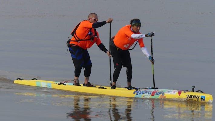 Peut On Faire Du Paddle à 2 Personnes Guide Paddle