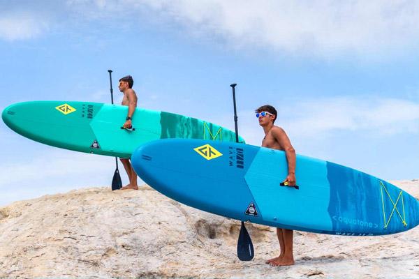 Paddle gonflable Aquatone